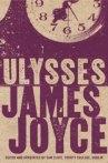 ULYSSES cover, Sam Slote, 2012