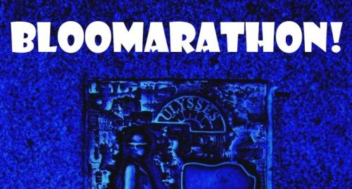 BLOOMarathon 2013