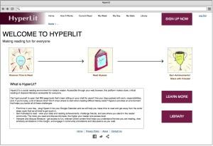 hyperlit